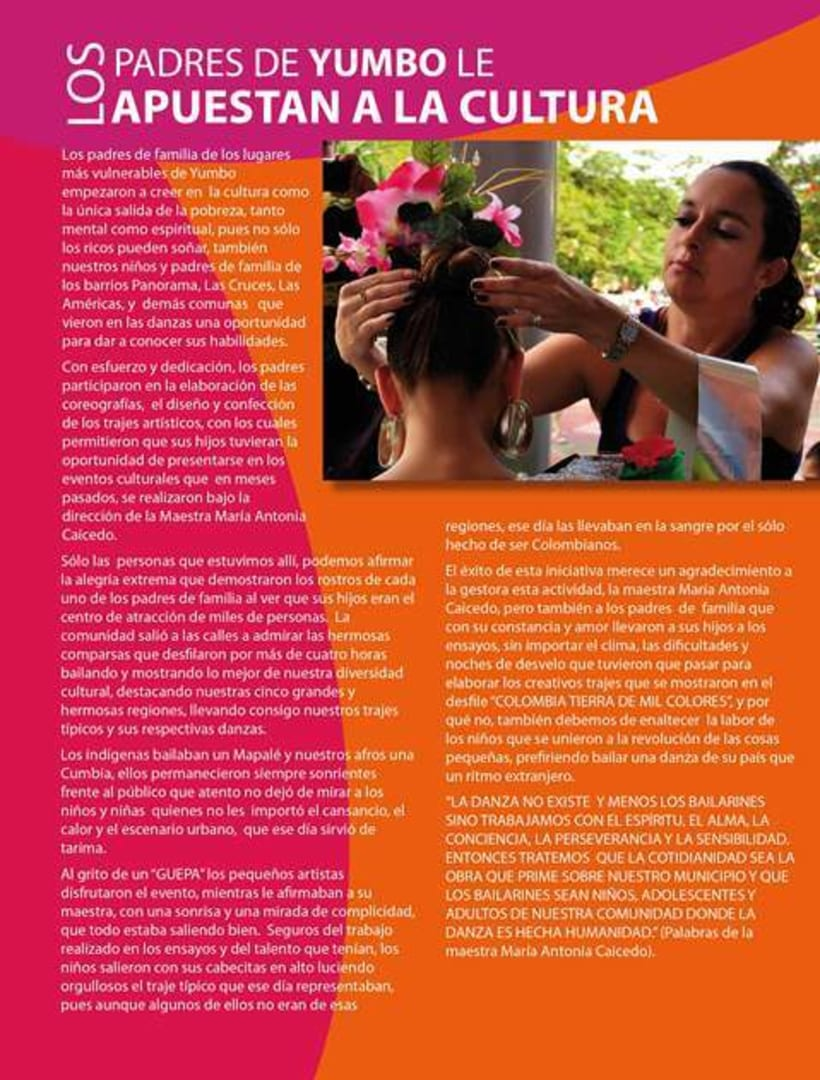 Editorial Revista Expresiones 13