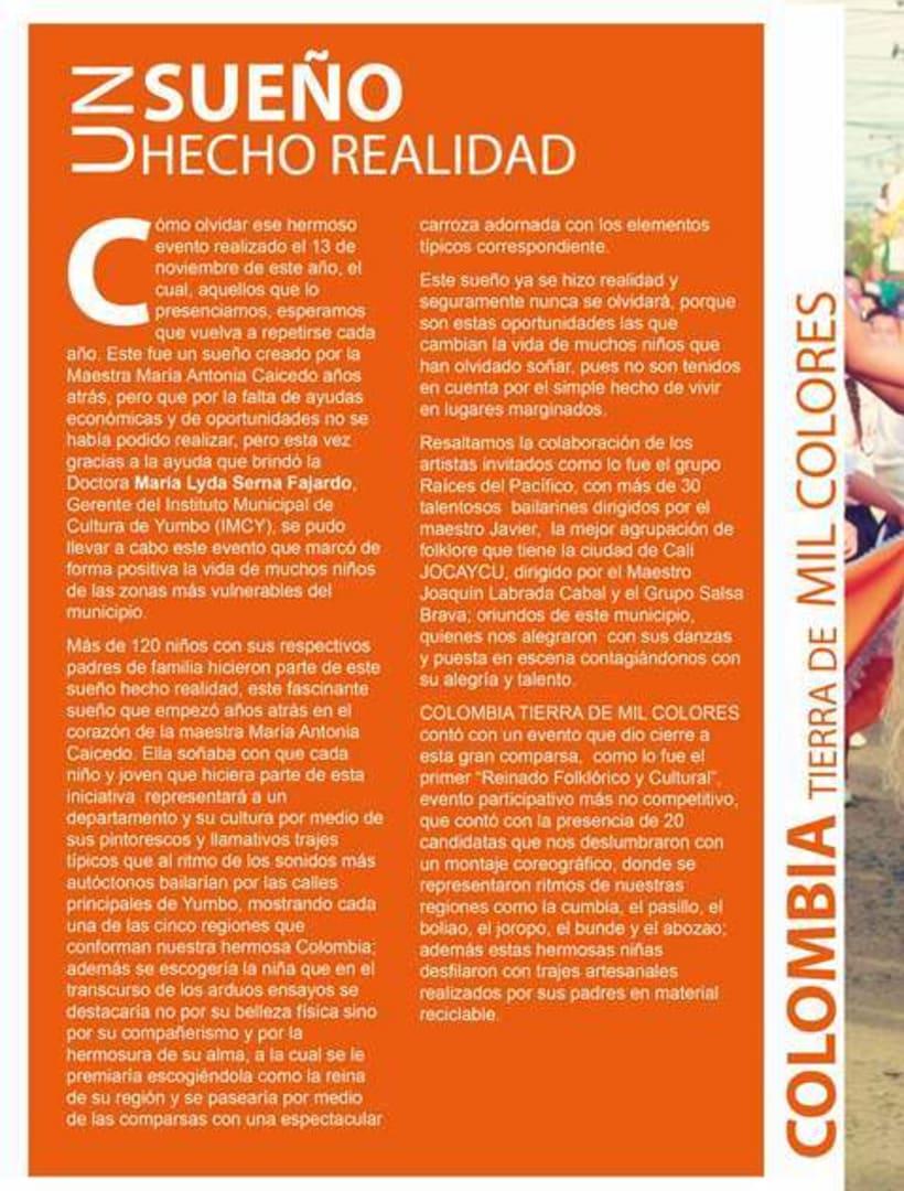 Editorial Revista Expresiones 15