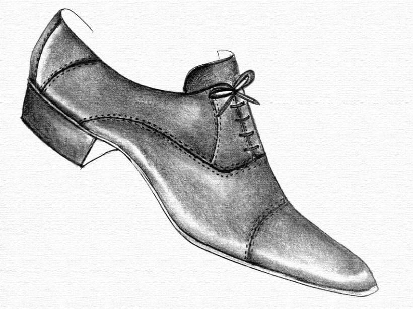 Calzado Masculino -1