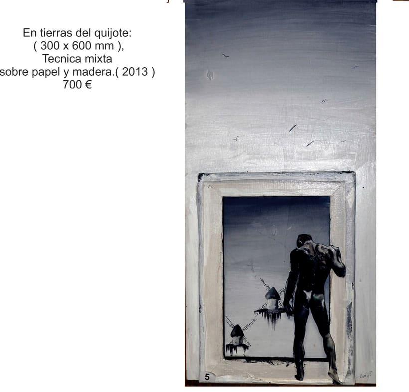 Feria Internacional de arte de Niza 2014 4