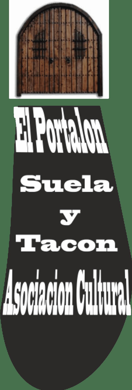 Diseño de logotipo Suela y Tacon -1