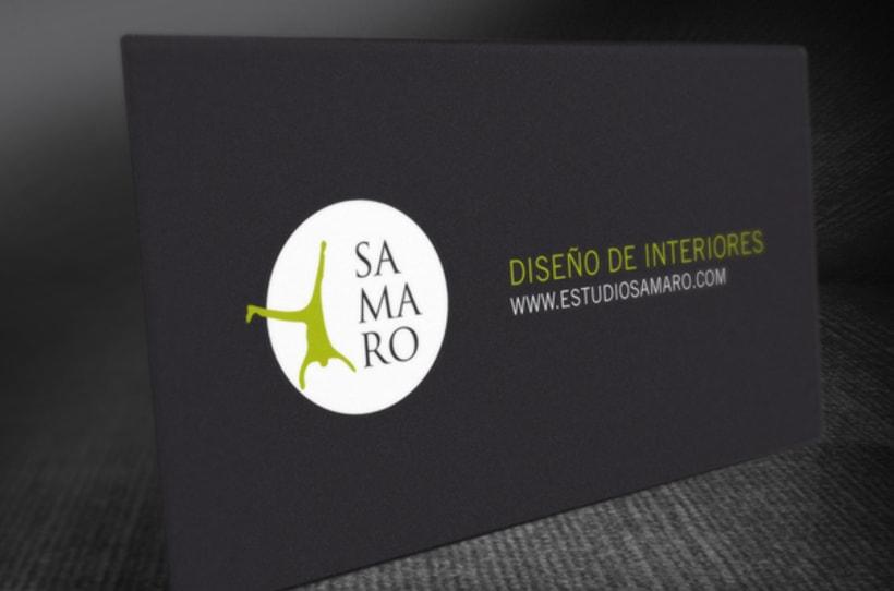 Samaro 2