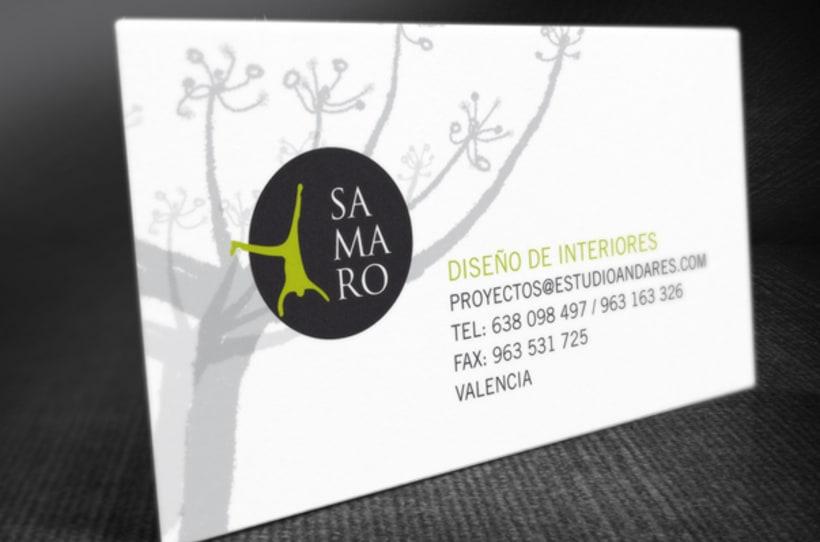 Samaro 3