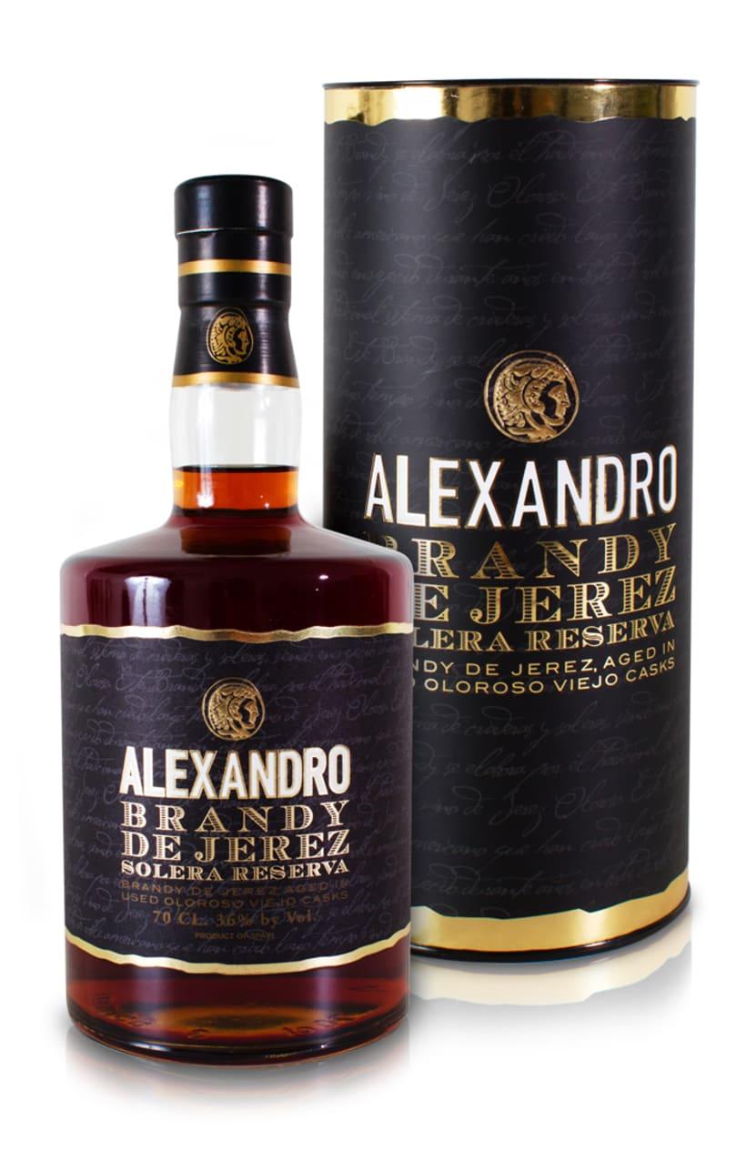 Brandy Alexandro 1