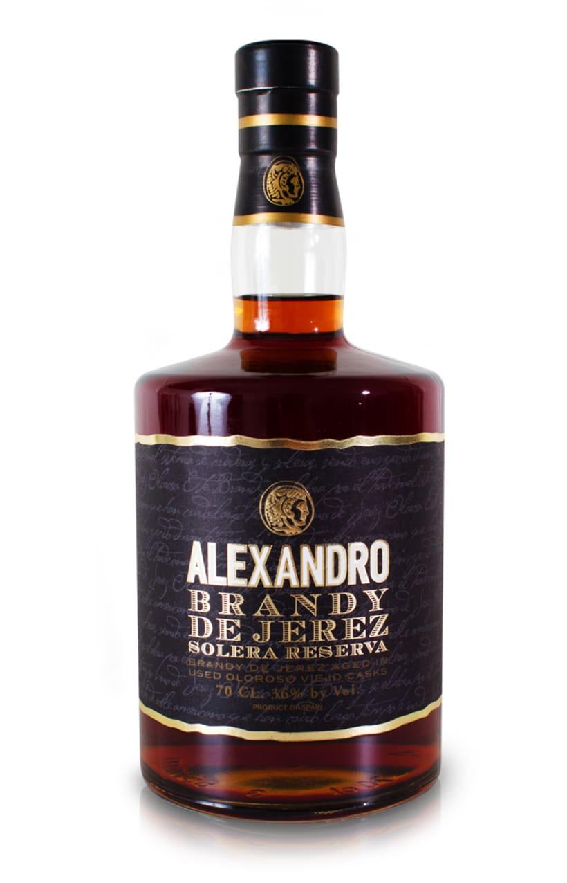 Brandy Alexandro 0