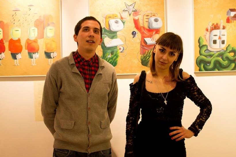 MaryGarlic + Fryo en Tetera y Kiwi 3
