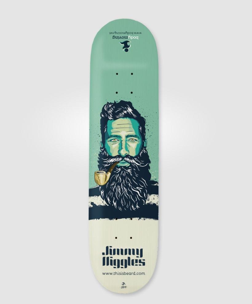 Jimmy Niggles 0