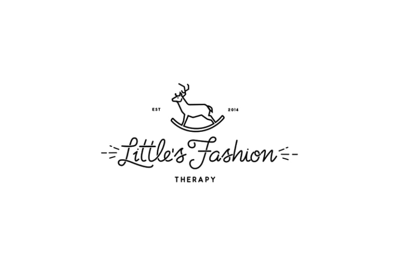 Little's Fashion Therapy 1
