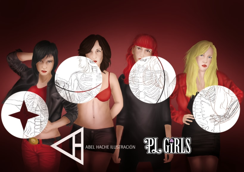 PL. Girls -1