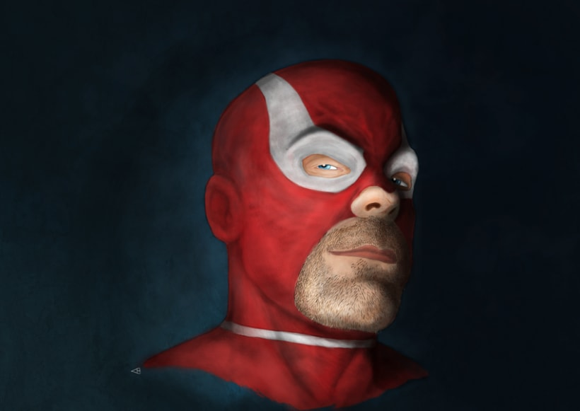 Yo soy mi superhéroe favorito 2