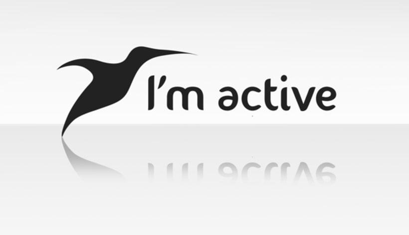 I'm Active 0