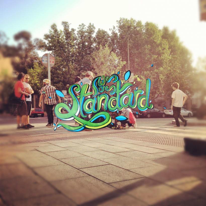 Skate Art 4