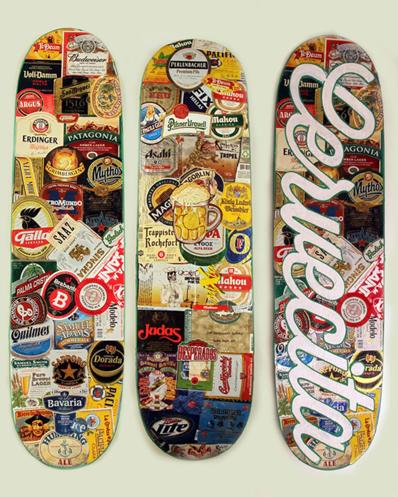 Skate Art 1