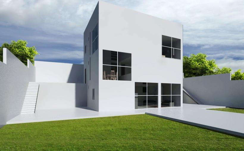 Casa Turegano 0