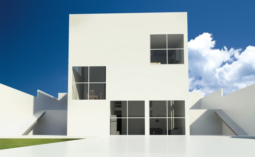 Casa Turegano 1