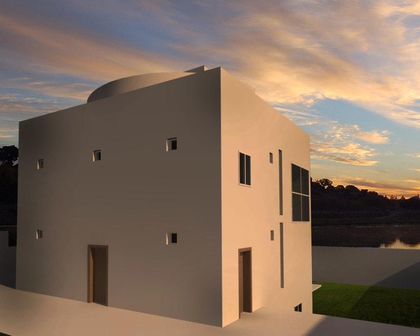 Casa Turegano 2