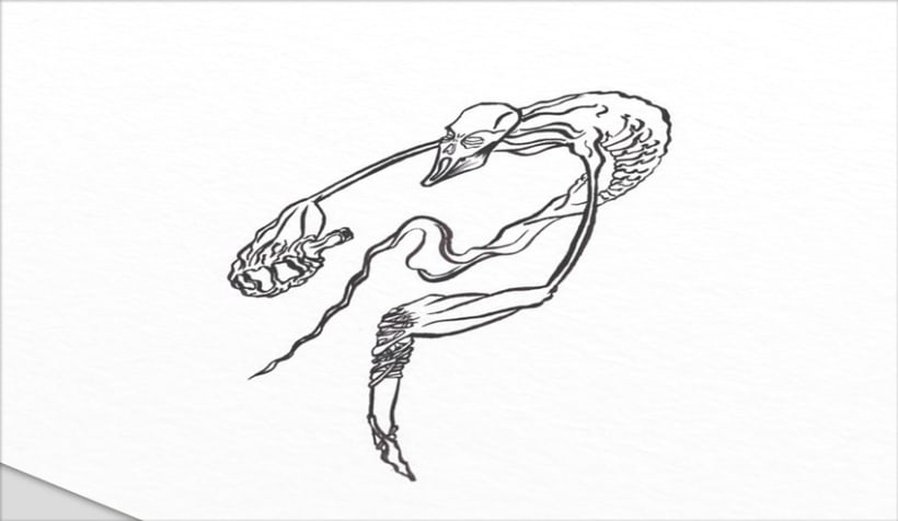 ESDIP · Criaturas Elementales 4