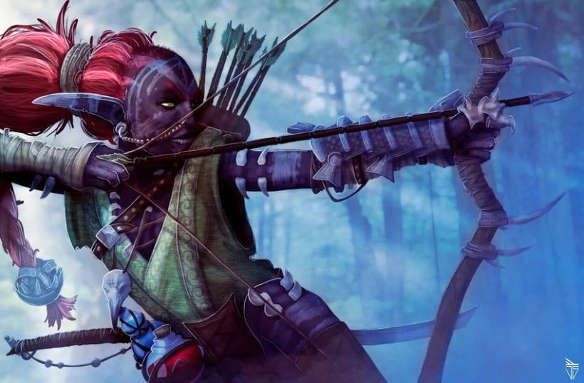 Helven Hunter -1