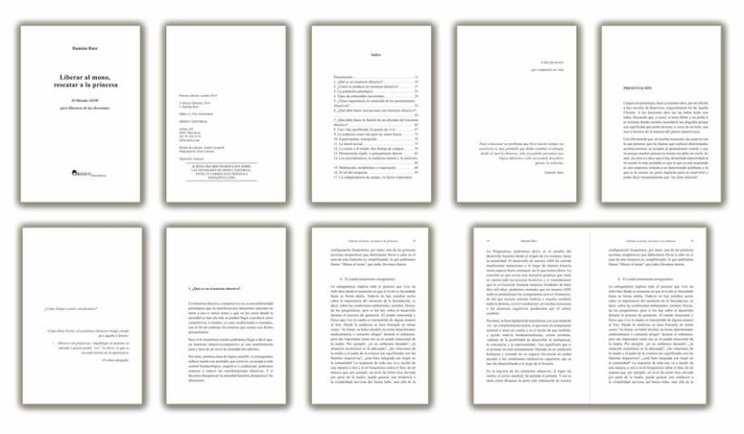 Maquetación gráfica libro  1