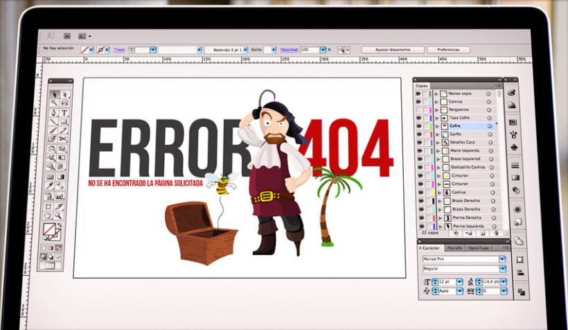 Diario Qué! · Error 404 1