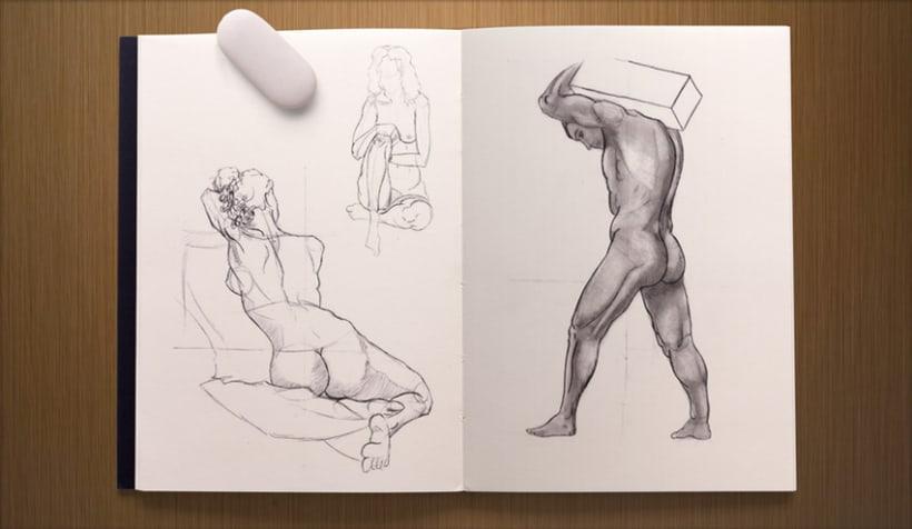 ESDIP · Anatomía Ilustrada 1