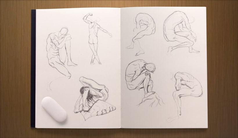 ESDIP · Anatomía Ilustrada 3