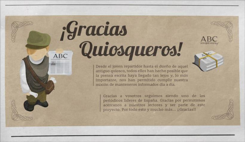 ABC · ¡Gracias Quiosqueros! 1