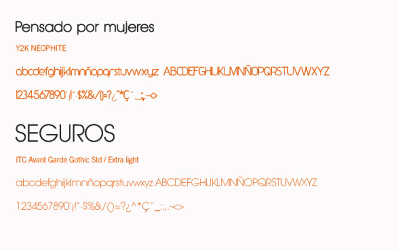 Penélope Seguros Branding 2