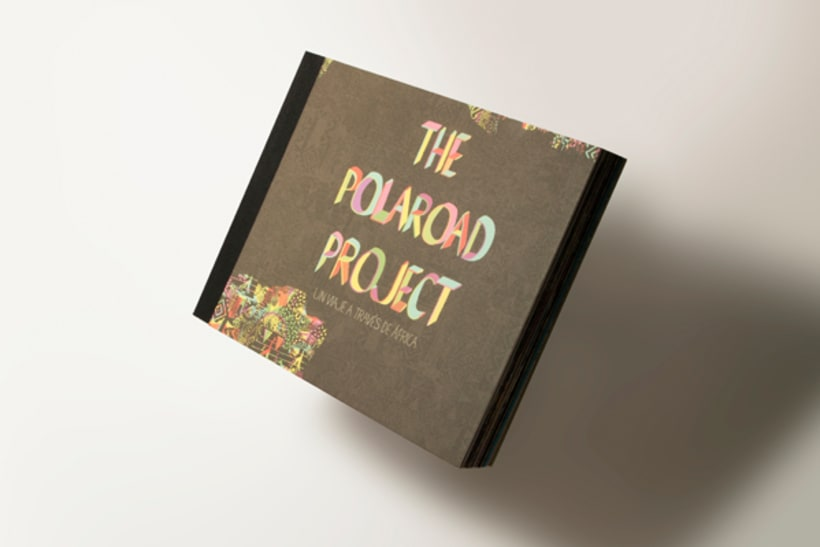 The Polaroad Project Non-Profit 2