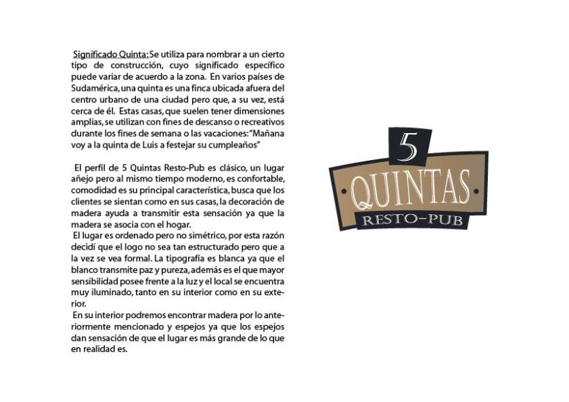 Resto-Pub 5 Quintas 1