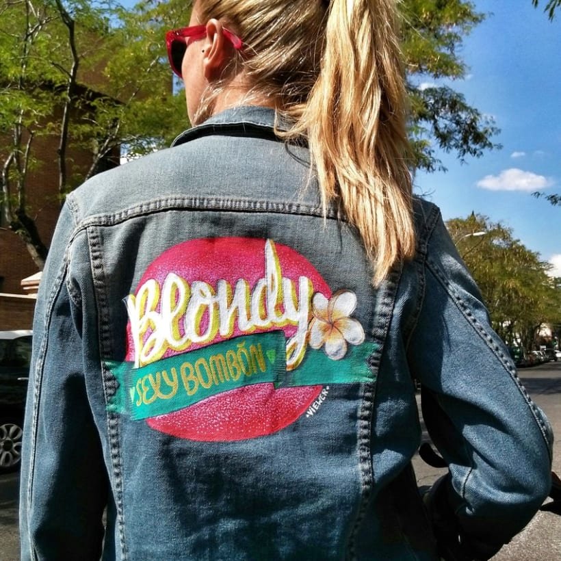 Blondy Sexy Bombón 0