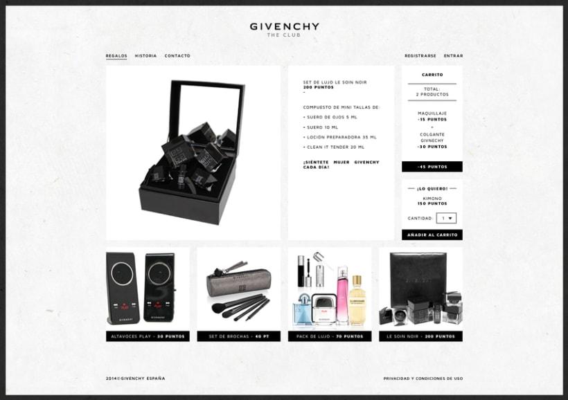 GivenchyTheClub.es 1