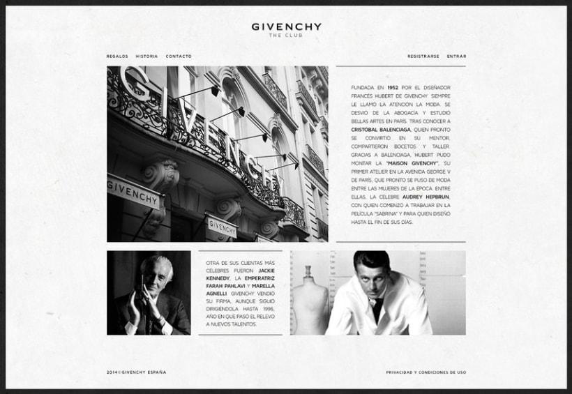 GivenchyTheClub.es 2
