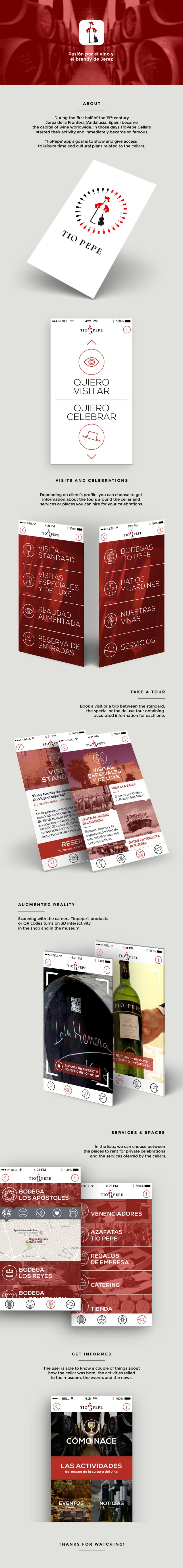 TioPepe app -1