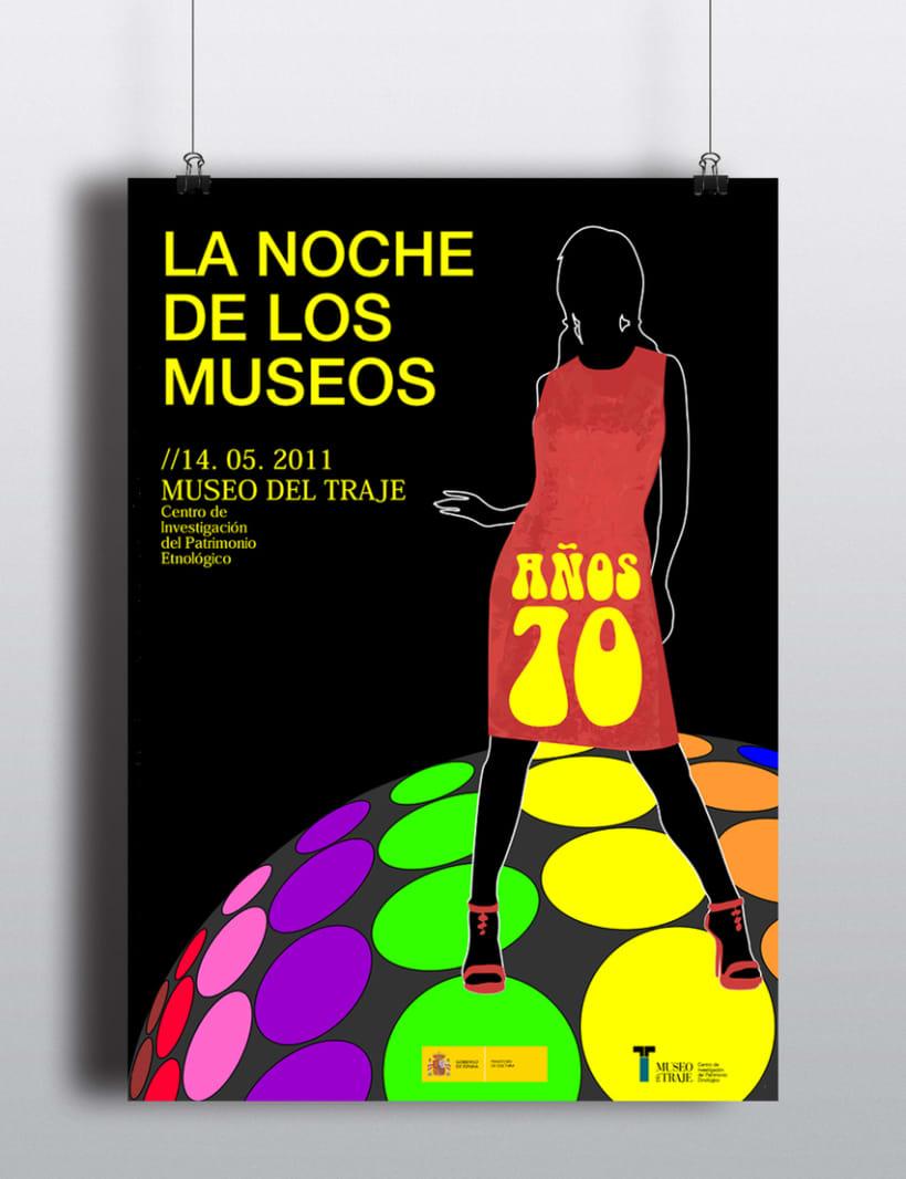 PROYECTOS PARA EL MUSEO DEL TRAJE DE MADRID 4