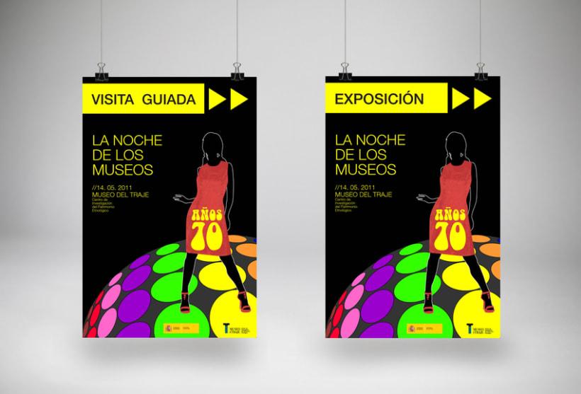 PROYECTOS PARA EL MUSEO DEL TRAJE DE MADRID 6