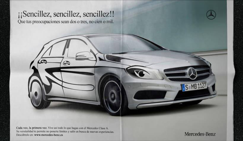 ABC U0026 Mercedes Benz Class ...