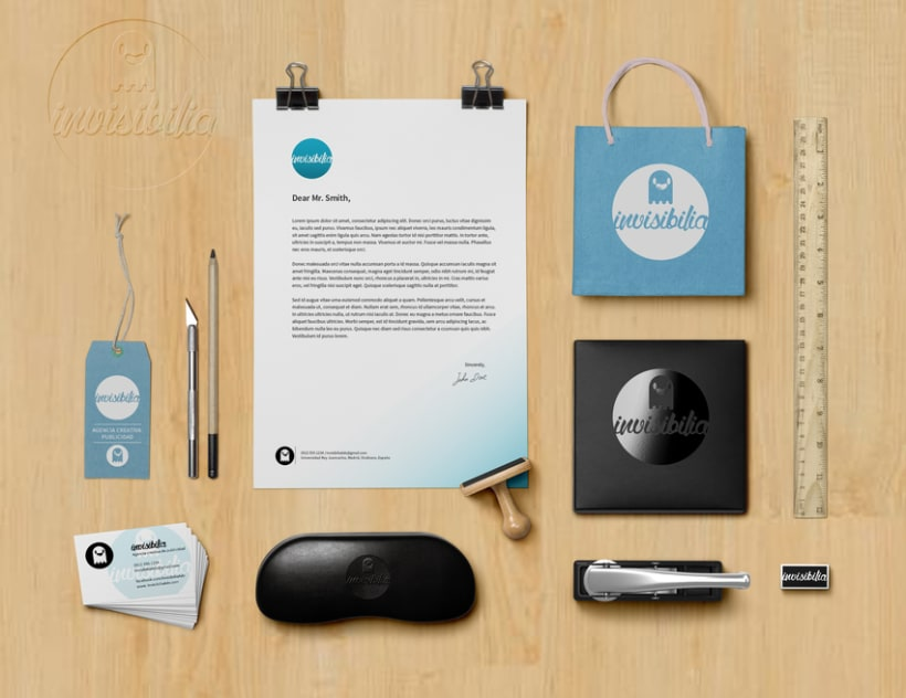 Invisibilia. Agencia Publicidad Creativa 1