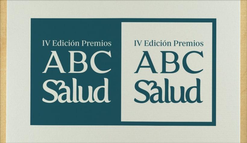 Premios ABC Salud 0
