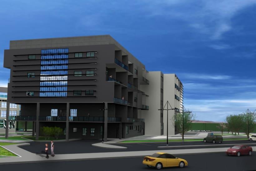 Residencia de Estudiantes 3