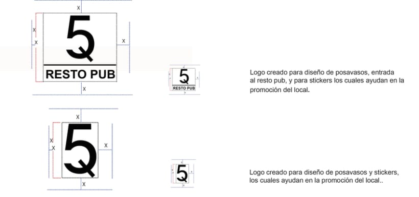 CINCO QUINTAS 3