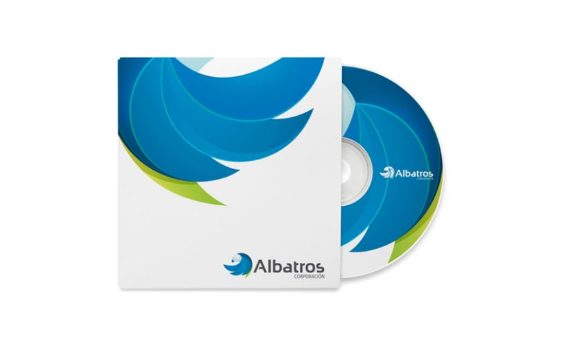 Albatros 5