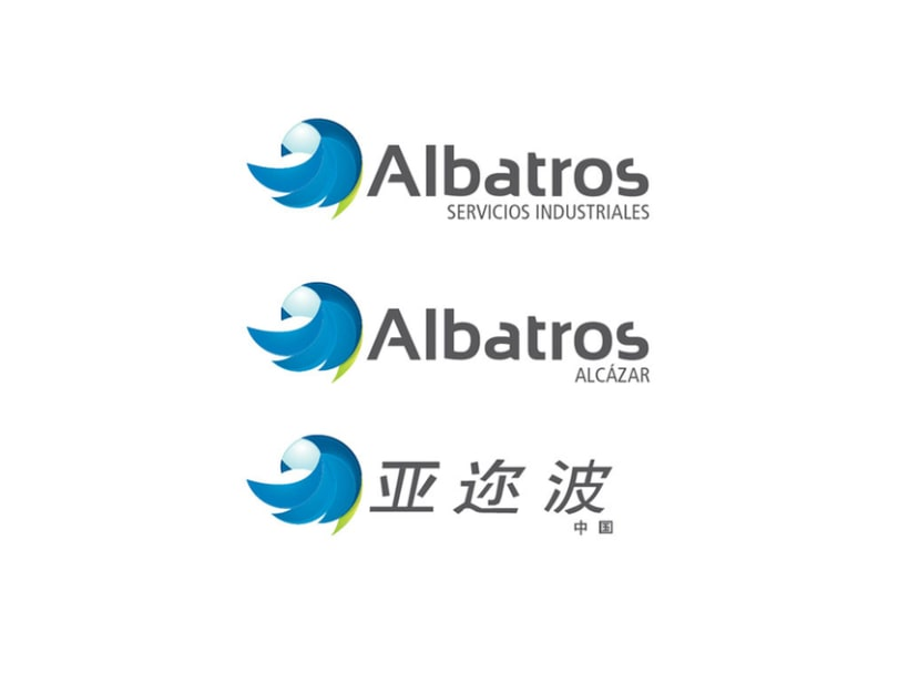 Albatros 2