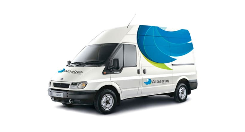 Albatros 6