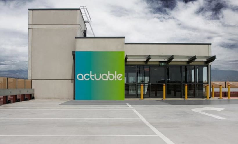 Actuable 8