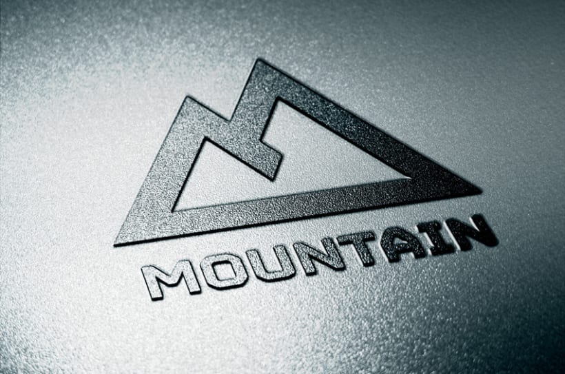 Mountain -1