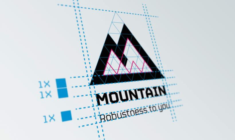 Mountain 0
