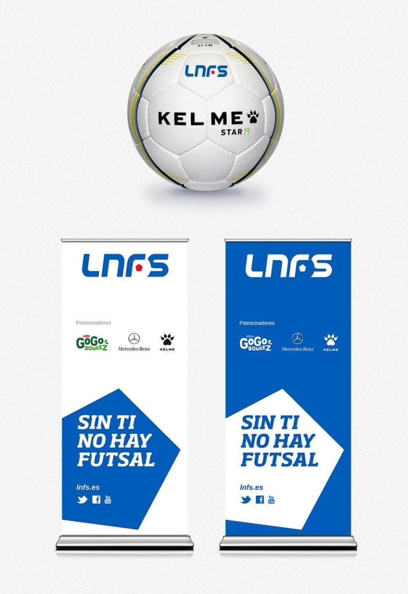 LNFS 4