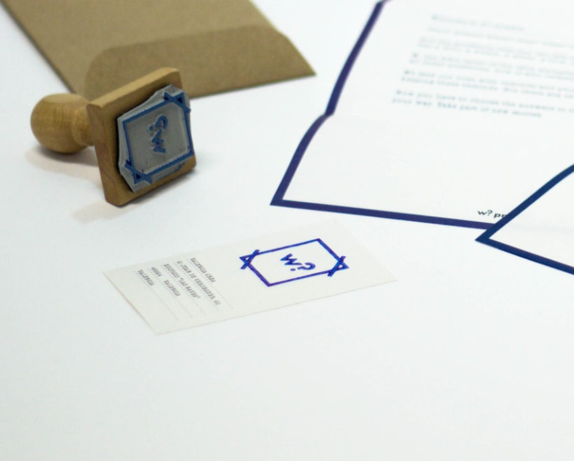 w? project  (realizado con Sara Martí de Veses y Enrique Cerdá) 2