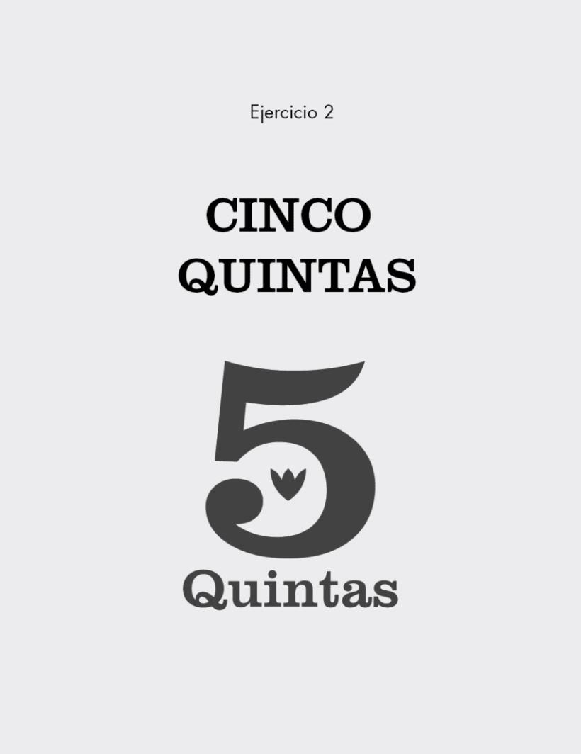 5 Quintas (ejercicio 2) 0